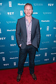 Morgan Spurlock attends the 2015 Social Good Summit Day 2 at 92Y on September 28 2015 in New York City