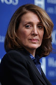 Morgan Stanley Chief Financial Officer and Executive Vice President Ruth Porat participates in a panel discussion at the Brookings Institution March...