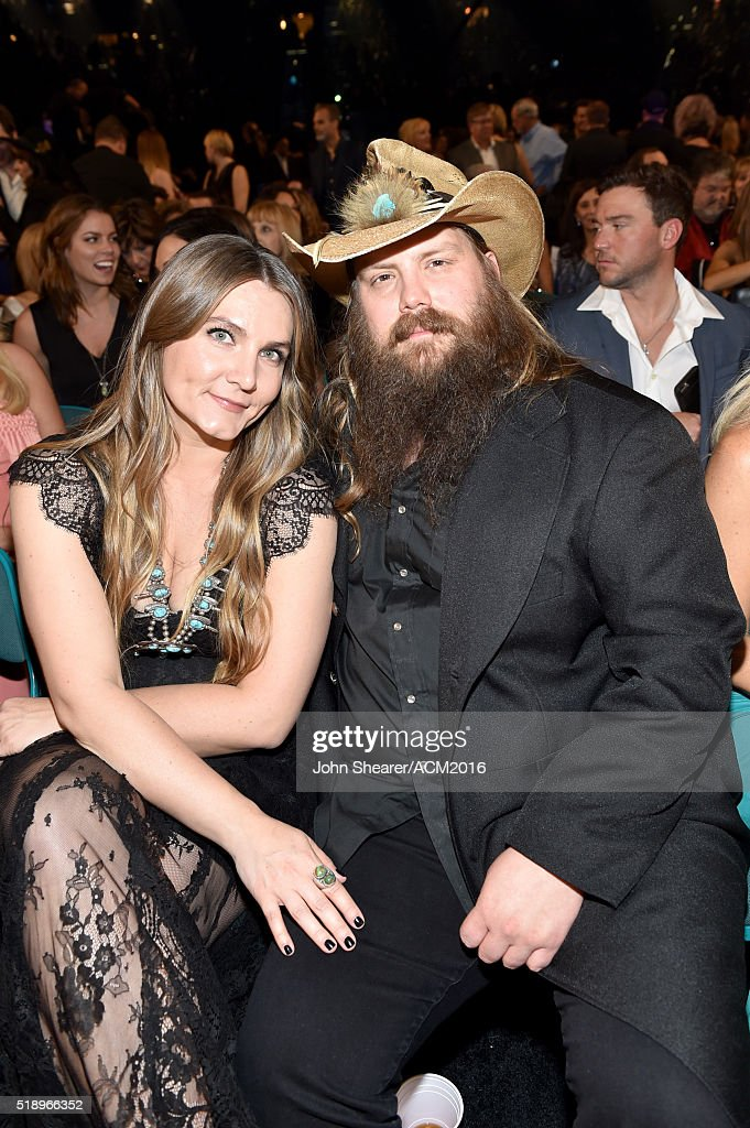 51st Academy Of Country Music Awards Backstage And
