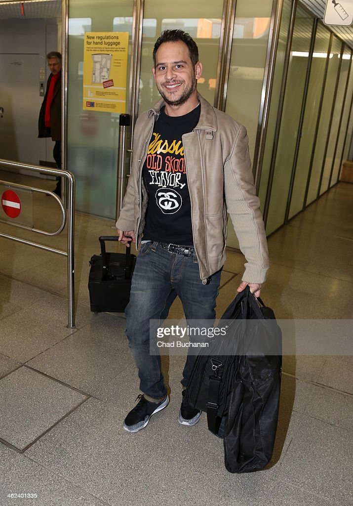 <a gi-track='captionPersonalityLinkClicked' href=/galleries/search?phrase=Moritz+Bleibtreu&family=editorial&specificpeople=211453 ng-click='$event.stopPropagation()'>Moritz Bleibtreu</a> sighting at Tegel Airport on January 13, 2014 in Berlin, Germany.