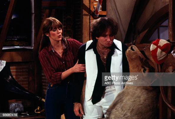 TWO 'Mork's Vacation' 12/7/79 Pam Dawber Robin Williams