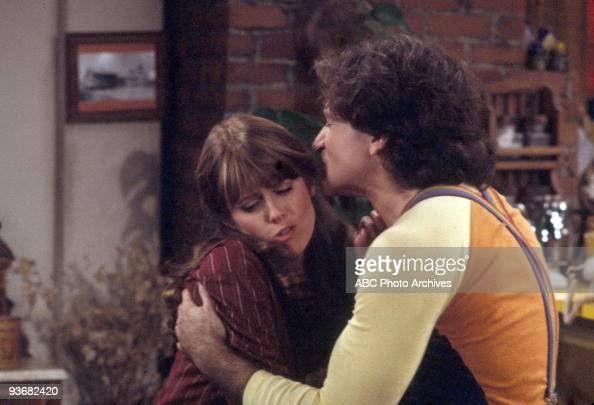 TWO 'Mork's Vacation' 1979 Pam Dawber Robin Williams