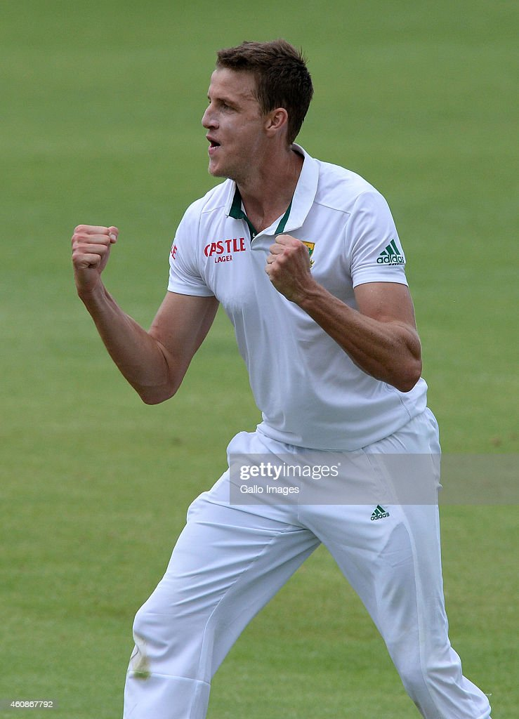 South Africa v West Indies - 2nd Test