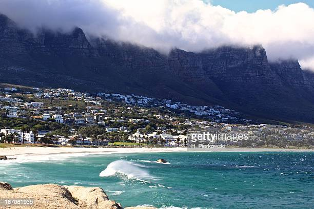 Morning at Camps Bay 2