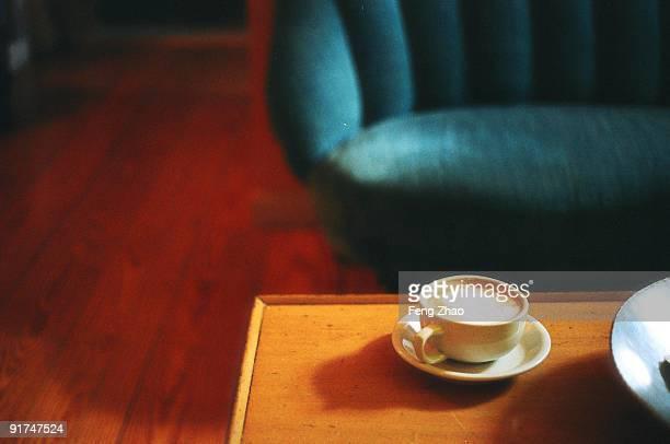Morning Cappuccino