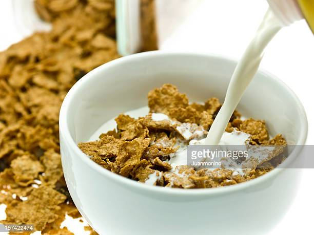 Morning cereal