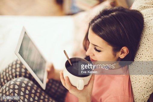 Caffè mattutino