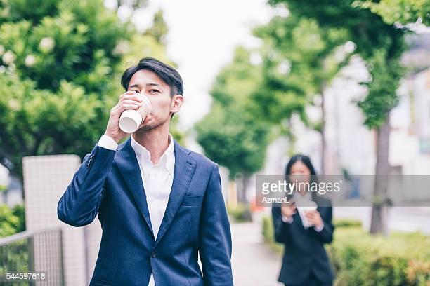 Morgen Dosis Koffein