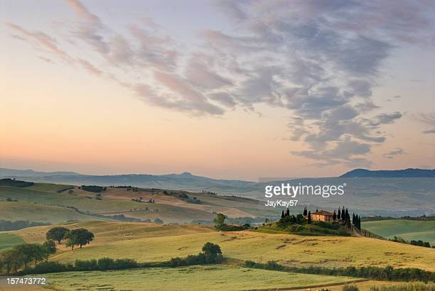 Giornata in Toscana