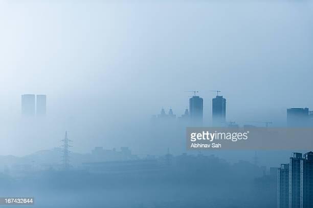 Morning Smog !