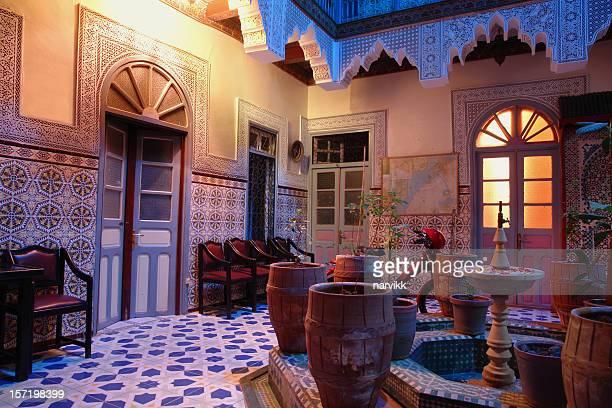 Une Architecture marocaine