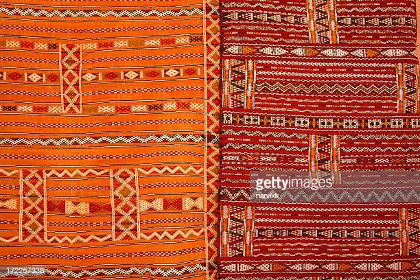 Des tapis marocain
