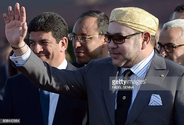 Image result for 1.King Mohammed VI, Morocco