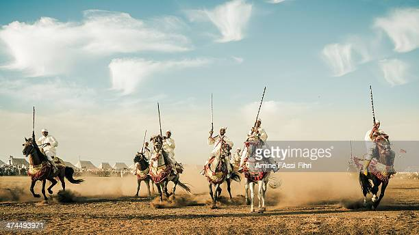 CONTENT] Morocco Ain Atiq Beach Fantasia is a traditional equestrian performance practiced during cultural festivals in Moroccoand occurs...