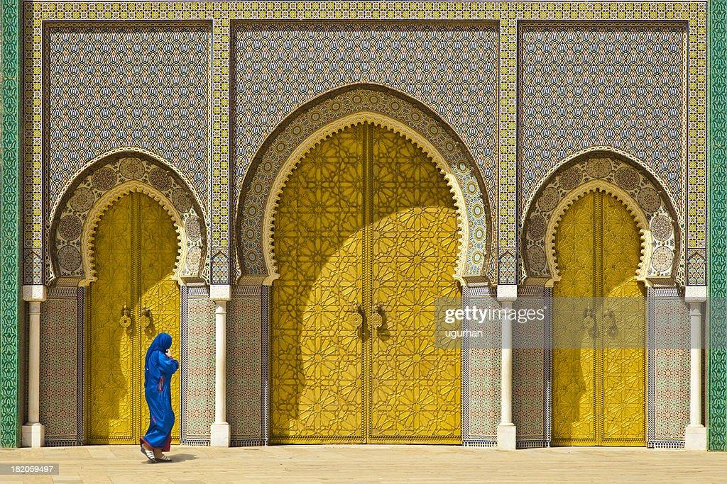 Marokko : Stock-Foto