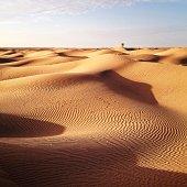 Morocco, Sahara Desert
