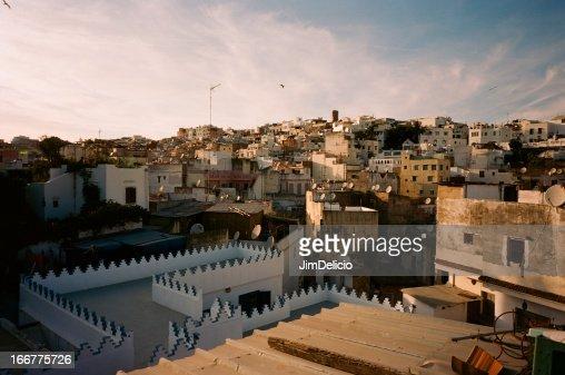 Morocco Tanger