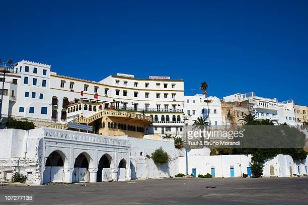 Morocco, Tangier (Tanger), the medina, old city