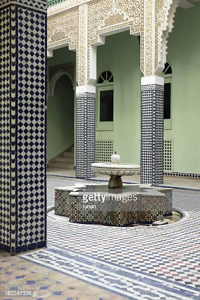 L'Architecture marocain