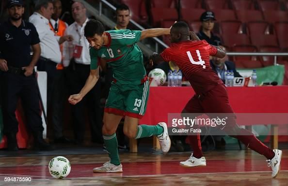 portugal vs morocco - photo #36
