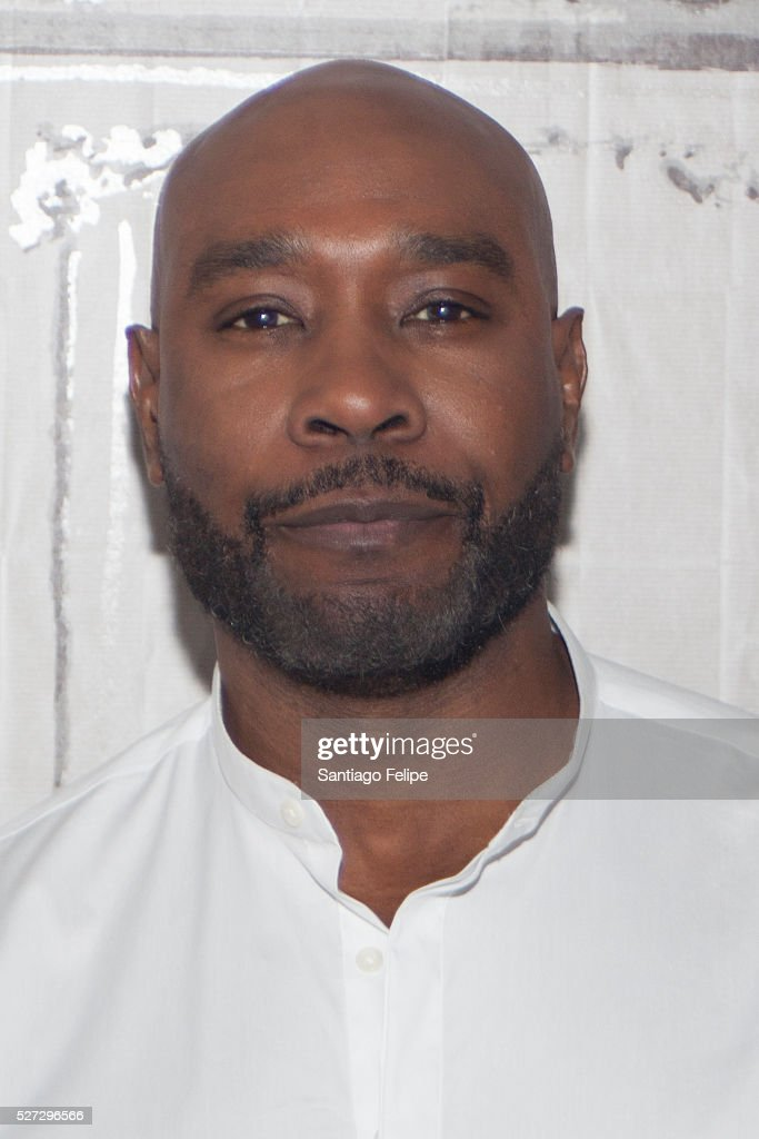 <a gi-track='captionPersonalityLinkClicked' href=/galleries/search?phrase=Morris+Chestnut&family=editorial&specificpeople=707699 ng-click='$event.stopPropagation()'>Morris Chestnut</a> attends AOL Build Presents: 'Rosewood' at AOL Studios In New York on May 2, 2016 in New York City.