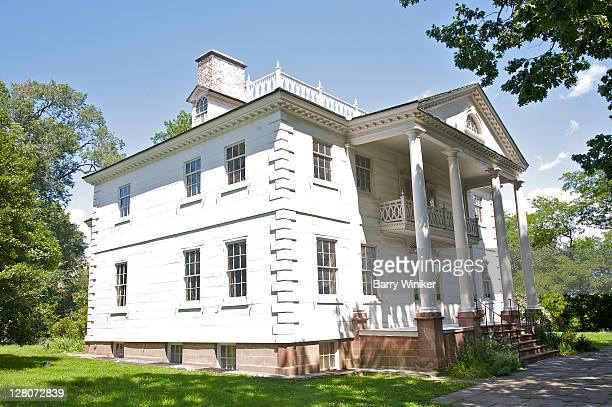 MorrisJumel Mansion Museum, Upper West Side, New York, NY, U.S.A.