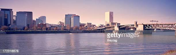 Puente Morrison, Portland, Oregon, Estados Unidos
