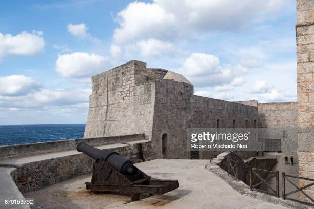 Morro Castle named after the three biblical Magi is a fortress guarding the entrance to Havana bay The design was drawn up by the Italian engineer...