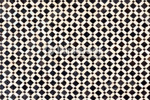 fond de mosa que marocain traditionnel photo thinkstock. Black Bedroom Furniture Sets. Home Design Ideas