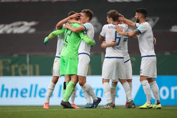 DEU: FC Ingolstadt v 1. FC Magdeburg - 3. Liga