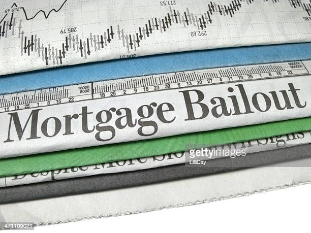 Mortgage Bailout