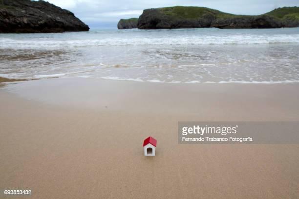 Mortgage. Beach house. Urban speculation