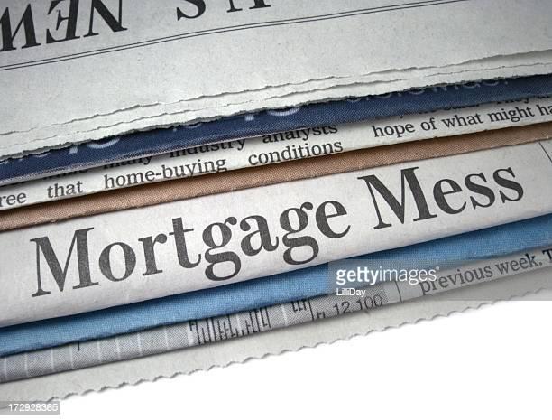 Mortgage Mess