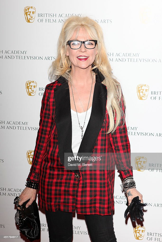 Morwenna Banks attends the British Academy Children's Awards at the London Hilton on November 24, 2013 in London, England.