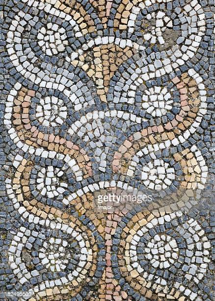 Mosaico di Afrodisia