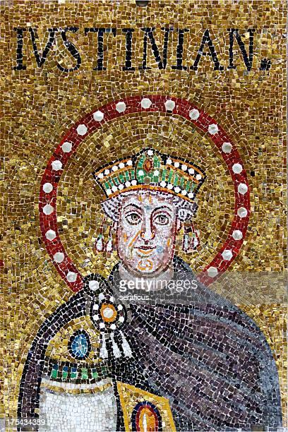 Mosaico di Giustiniano