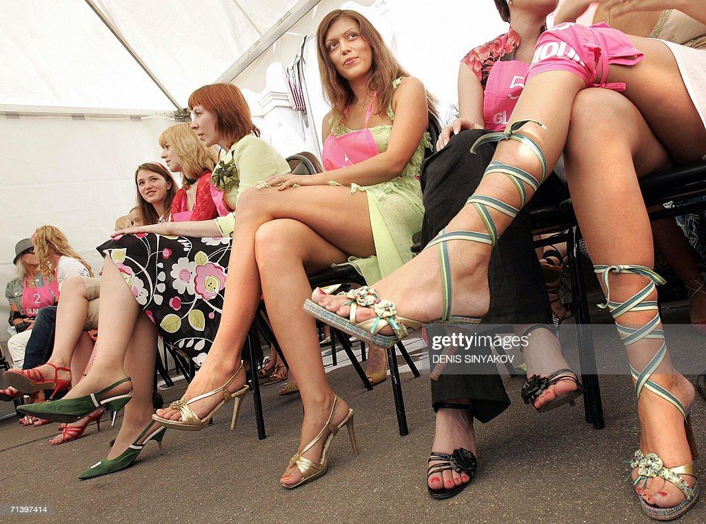 Russian Women Start 6