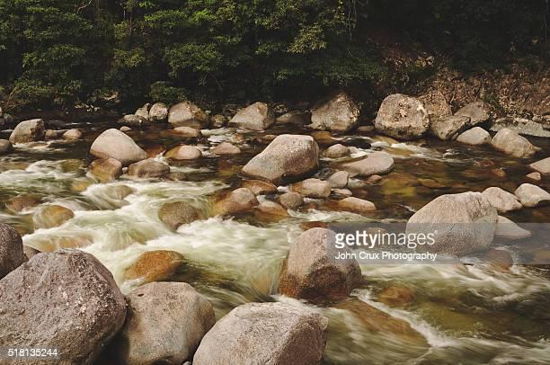 Mossman gorge, Australia