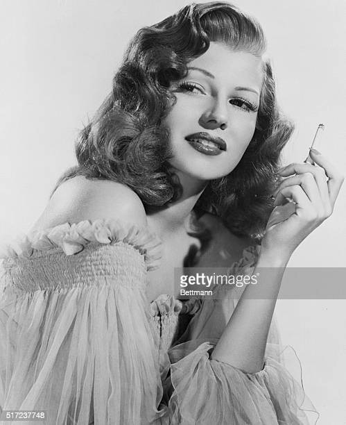 'Most Seductive' She doesn't get any Oscar for it but lovely Rita Hayworth was the unanimous choice of the members of The Society of Illustrators who...