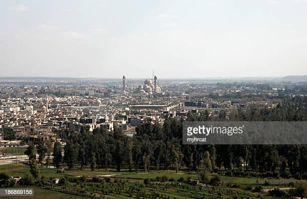 Mosul Cityscape