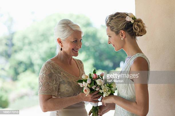 Mother Of The Bride Stock Photos And Pictures