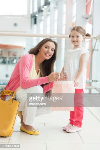 essay on shopping with mother