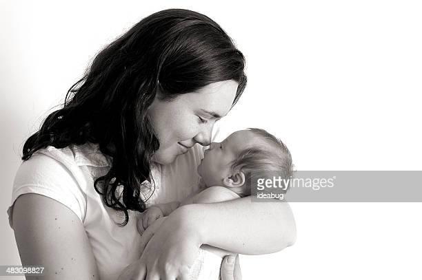 Mother & Newborn Noozles