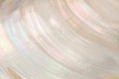 Mother of pearl, full frame