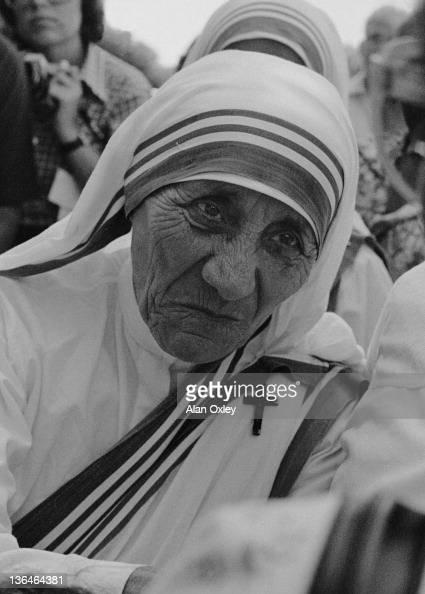 Mother teresa saint of gutters essay writing