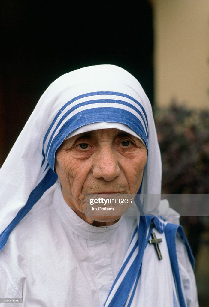 <a gi-track='captionPersonalityLinkClicked' href=/galleries/search?phrase=Mother+Teresa&family=editorial&specificpeople=91602 ng-click='$event.stopPropagation()'>Mother Teresa</a> of Calcutta in India.
