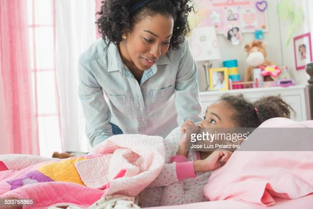Girl Waking Up Bed Stock Photos And Pictures Getty Images