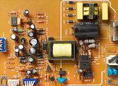 Motherboard of computer