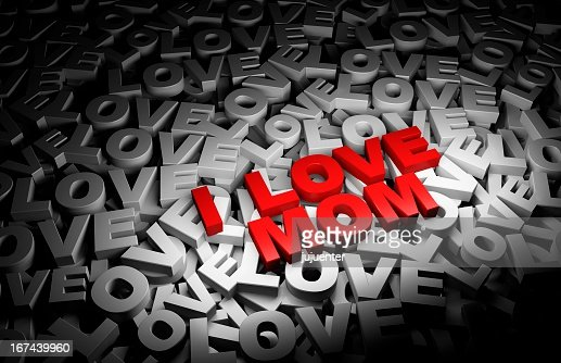 Mothers Day : Stock Photo