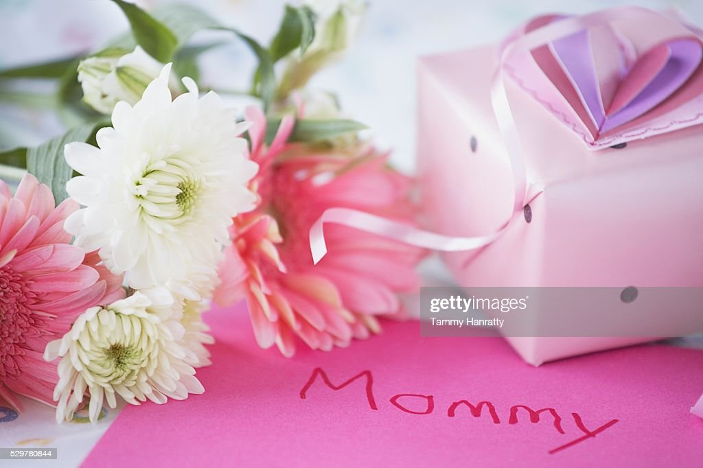 Mother's Day : Stock Photo